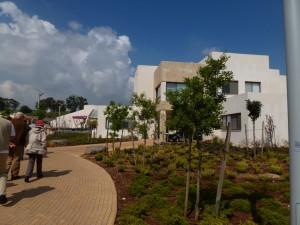 Jordan Village