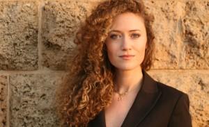 Melody Sucharewicz (Foto: Metin Cherasi)