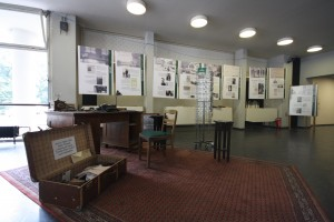 Ausstellung Theodor Lessing