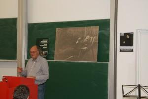 Vortrag Prof. Dr. Perels